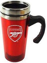 Official Football Club Travel Mug (Multiple Clubs