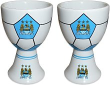 official manchester city egg cup