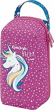 OFITURIA Tandem Unicorn Children's Snacks,