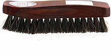 Ogquaton 1 Pieces Professional Wooden Handle Horse