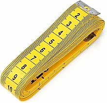 Ogquaton 120 Inches Soft Measuring Tape Sewing