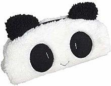Ogquaton 3D Panda Pencil Supplies School Item for