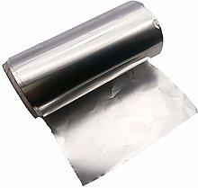 Ogquaton 50M Silver Hair Tinfoil Foil Colored