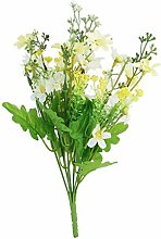 Ogquaton Artificial Flower Artificial
