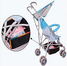 Ogquaton Baby Infant Car Storage Basket Universal