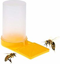 Ogquaton Beekeeping Beehive Automatic Water Feeder