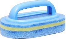 Ogquaton Cleaning Brush for Bathroom & Household