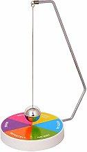 Ogquaton Magnetic Decision Maker Ball Swing