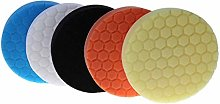 Ogquaton Polishing Pads for Car, 6 Inch 150mm Buff