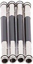 Ogquaton Premium Metal Pencil Holder Pencil