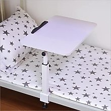 OH Foldable Tray Lap Desk Mobile Lift Laptop Table