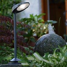 Ohanlon 3 Light LED Pathway Lighting Sol 72 Outdoor