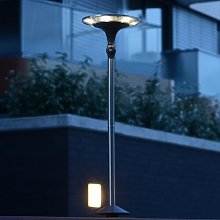 Ohanlon 6 Light LED Pathway Lighting Sol 72 Outdoor