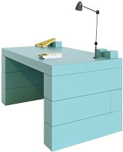Ohara 120cm W Writing Desk Isabelle & Max