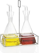 Oil and Vinegar Cruet Set Wade Logan