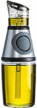 Oil and Vinegar Dispenser Control Pump,Silver