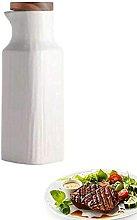Oil Can Olive or Vinegar Bottle Anti-Leakage,