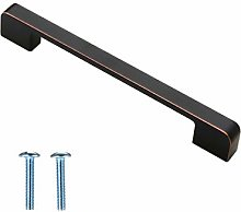 Oil Rubbed Bronze Cabinet Handle Pull Cabinet