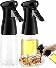 Oil Sprayer Dispenser,Olive Oil Sprayer 7 oz / 210