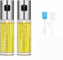 Oil Sprayer for Cooking, Oil and Vinegar Dispenser