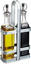 Oil & Vinegar Cruet Set KitchenCraft