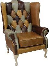 Oisin Armchair Williston Forge Upholstery Colour: