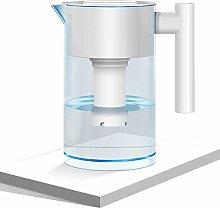 OJKK Water Filter Jug, Water Filter Pitcher 3L UF