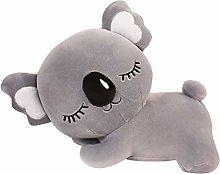 Oksea Cuddly Koalas Bear Plush Toy Soft Stuffed