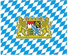 Oktoberfest Tablecloth | Cover for Party