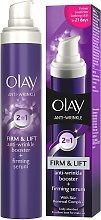 Olay Anti-Wrinkle Firm and Lift 2 in 1 Day Cream -