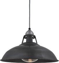 Old Factory 1 - Light Dome Pendant Industville