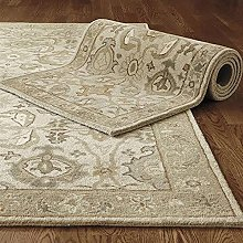 Old Handmade Traditional Persian Oriental Style