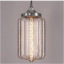 Old School Electric - Ellington Pendant Light -
