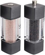 Olde Thompson 3575-58 Pepper Mill & Salt Shaker