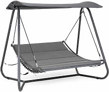 Oleron Swing Seat with Stand Freeport Park