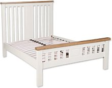 Olevia Bed Frame August Grove