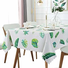 Olgaa Tablecloth Cover Spill Proof and Water
