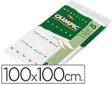 Olimpic–Tablecloth Paper PQ. 10Olimpic