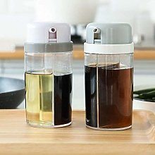 Olive Oil Dispenser Bottle for Kitchen, 12.7oz /