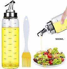 Olive Oil Dispenser Bottle Ninonly 500ml Oil