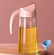 Olive Oil Pourer, Oil Bottle Drizzler, SKTE 1PC