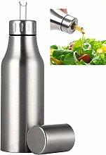 Olive Oil Vinegar Dispenser Cruet Leak Proof Oil
