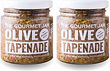 Olive Tapenade with Kalamata Olves (Pack of 2)