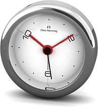 Oliver Hemming 10,2,6 6 cm Travel Alarm Clock with