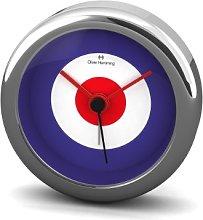 Oliver Hemming 6 cm RAF/Lambretta Travel Alarm