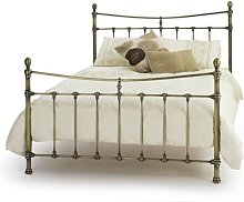 Olivia Bed Frame Lily Manor
