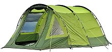 Olpro Abberley XL 4 Man 1 Room Tunnel Camping Tent