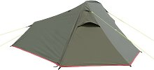 Olpro Pioneer 2 Man 1 Room Tunnel Camping Tent