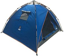 Olpro Pop 2 Man 1 Room Pop Up Dome Camping Tent