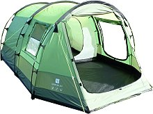 Olpro The Abberley 2 Man 2 Room Tunnel Camping Tent